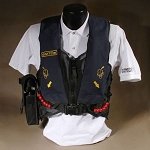 SWITLIK X-Back Air Crew Life Vest (MOLLE Style)