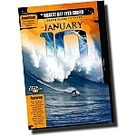 FREE January 10, the Biggest Day Ever Surfed DVD
