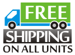 FREE Shipping on orders above $200
