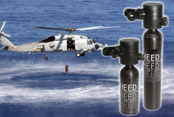 HEED 3 - The Original Helicopter Emergency Egress Device