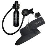 HEED 3 Hose Model with Holster