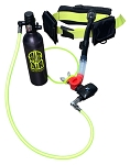 Spare Air Xtreme 6 Mini Scuba Package