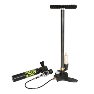 Spare Air & Hand Pump Package