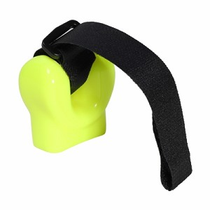Spare Air Mouthpiece Cover Strap (Black) (yellow Mouth Piece Cover not included)