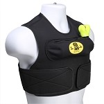 The Spare Air Xtreme Watersport with Neoprene Vest