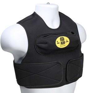 The Spare Air Xtreme Neoprene Vest